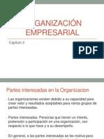 Organización Empresarial Cap 2
