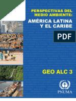 perspectiva del Medio ambiente en america latina