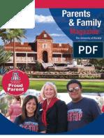 Parents Magazine Fall 2012