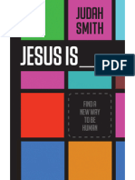 Jesus Is Judah Smith Pdf