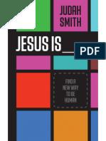 Jesus Is Judah Smith Pdf