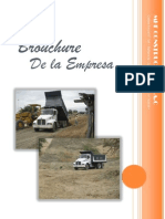 BROUSHURE MHF CONSTRUCTORES[1]