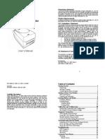 s Manual