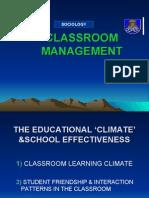 EDU 453 Classroom Management 3