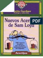Nuevos Acertijos de Sam Loyd