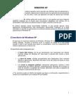 Manual Windows Xp