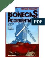 Alistair Maclean - Bonecas Acorrentadas (2)
