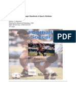 Physiological Profile of Soccer Players