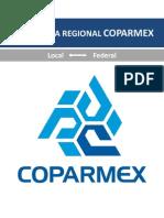 Perspectiva Regional Coparmex