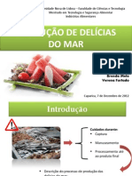 delicias do mar