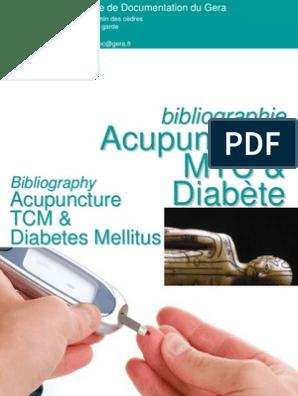 cura para la diabetes insípida pdf