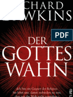 Der Gotteswahn Auflage 2007