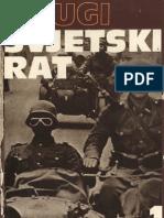 Drugi svjetski rat knjiga 1