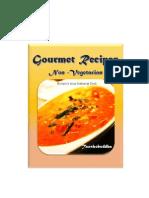 GOURMET RECIPES - NON VEGETARIAN By TAOSHOBUDDHA
