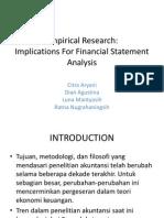 Tugas 3_Empirical Research