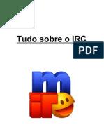 Tudo Sobre o IRC