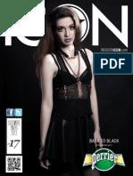 Revista ICON - Diciembre / Enero 2013