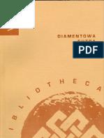 Diamentowa Sutra - Bibliotheca Buddhica Polonica (2004).pdf