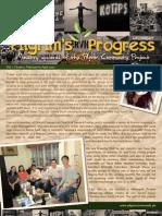 Pilgrim's Progress (May 2012)
