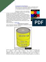 Introducción A Las Pinturas Industriales Y Recubrimientos