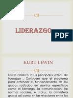 Kurt Lewins