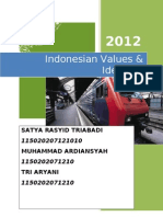 Civil Society - TASK GROUP PKN Compatible to 2007