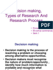 Decision+Making+and+Types+of+Research