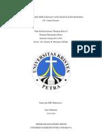 Sistem Informasi Akuntansi PT. United Tractors