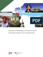 Sp Sl Experiencias Metodologias Instrumentos Economico Local Centroamerica