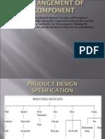 Present Design (human genertor device)