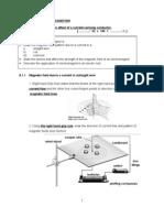 Form 5 Physics Chapter 3 - Teacher's Copy