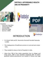 Vaatsalya Hospitals