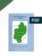 Kachin State Constitution (E&B)
