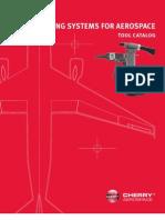 CA-1001 Cherrymax Tool Catalogue