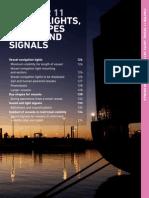 Lights,Shapes & Sound Signals