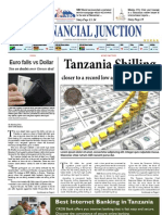 The Financial Junction - Issue 1