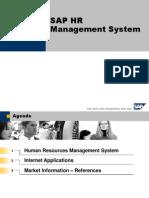 SAP HR_EN