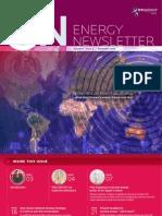 MSLGROUP EMEA Energy Newsletter November 2012