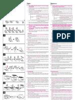Manual de la recarga Inktec HPI-8610c EN ES