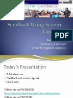 Definitive Online Presentation