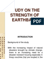 STUDY ON THE STRENGTH OF EARTHBAGS.pptx