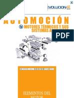 Elementos Del Motor