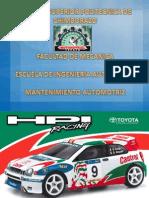 Motor de Arranque+Corolla