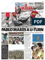 Manila Standard Today - Sunday (December 9, 2012) Issue