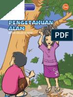 Kelas VI SD IPA Dwi Suhartanti