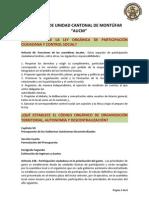 20121208 Objetivos y Funciones de La Asamblea Local