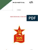 Principios+Del+Comunismo+ +F.+Engels