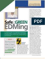 EDM - Waste Handling