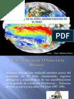 El Fenomeno de El Niño