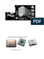 ITWS(Figures of various PC parts)